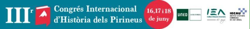III Congreso Internacional de Historia de los Piri
